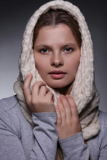 Шарф-труба. шарф-труба в коллекции Миссони Шапка- труба-шарф Эта.