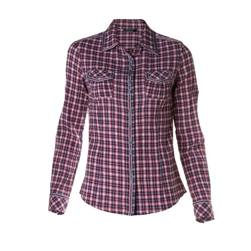 летние рубашки с коротким