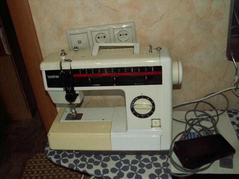 Швейная Машина Brother 2080 Инструкция - фото 5