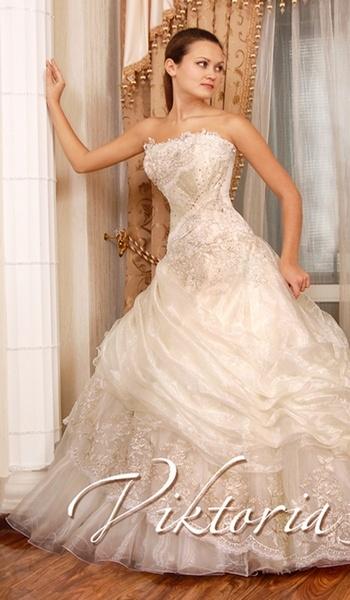 Карандашова Свадебные Платья