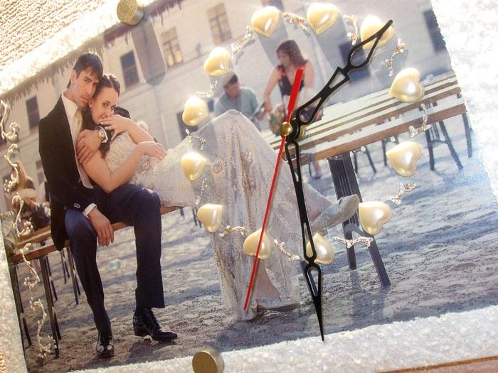 Свадьбу приходят не с пустыми руками