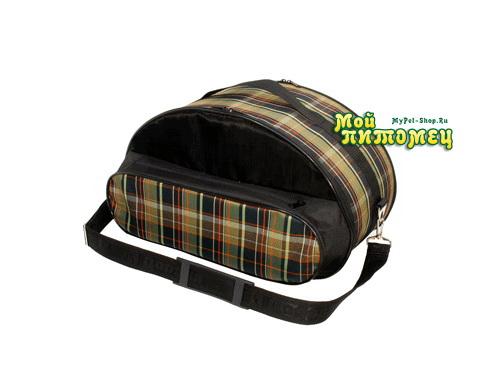 Наплечная сумка CAT - Сумки.