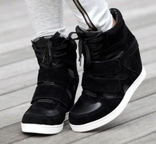 Купить Женскую Обувь Сникерсы