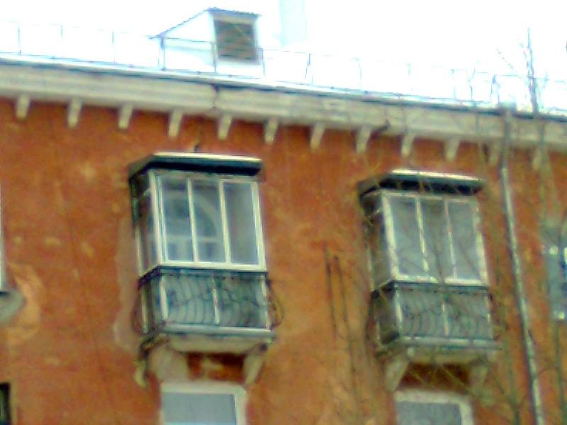 Застеклить балкон маленький - кто подскажет фирму? - обсужде.