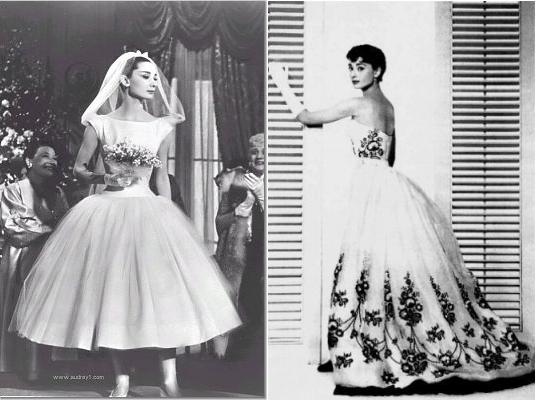свадебные платья шанель.