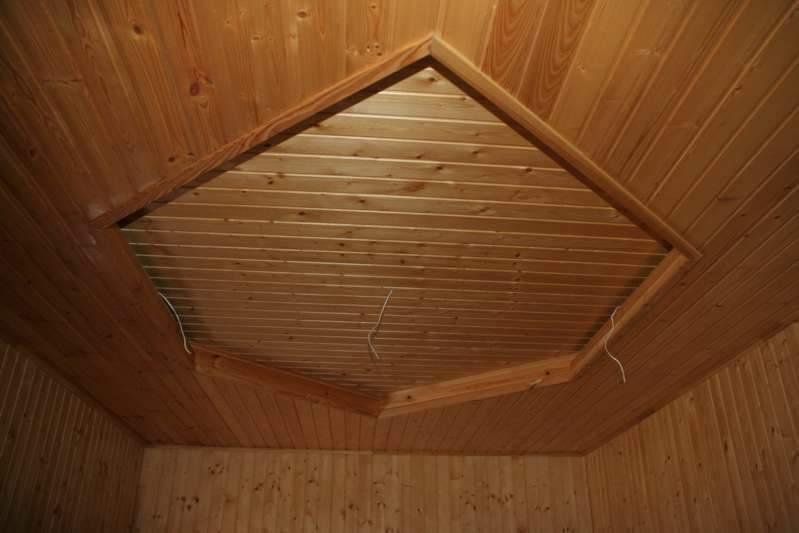 Как сделать декоративные балки на потолок фото 386