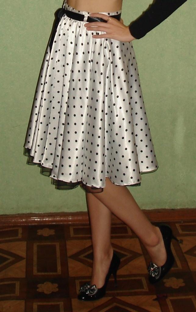 Платье На Девочку В Стиле Стиляг Купить В Москве