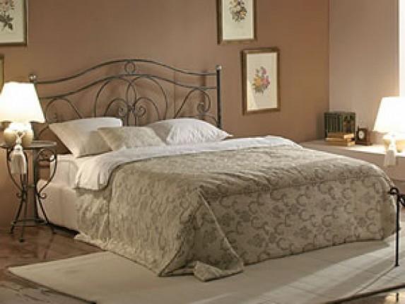 """Кованая кровать  """"Ангелина """" ручная работа (кованая мебель кровати мебель..."""