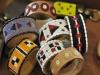 ...из рубрики Вязание одежды для игрушек , Плетения деревьев из бисера.