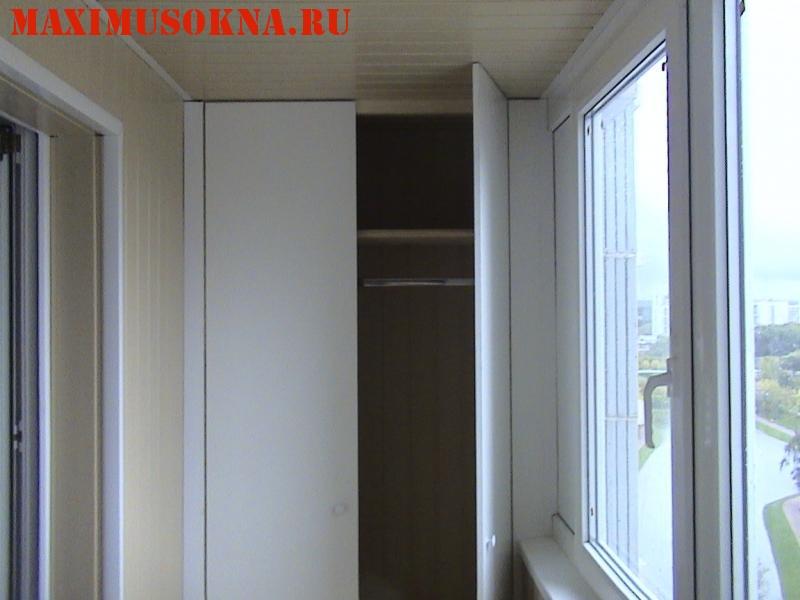 Шкаф для лоджии: шкаф на балкон, шкаф на лоджию санкт-петерб.