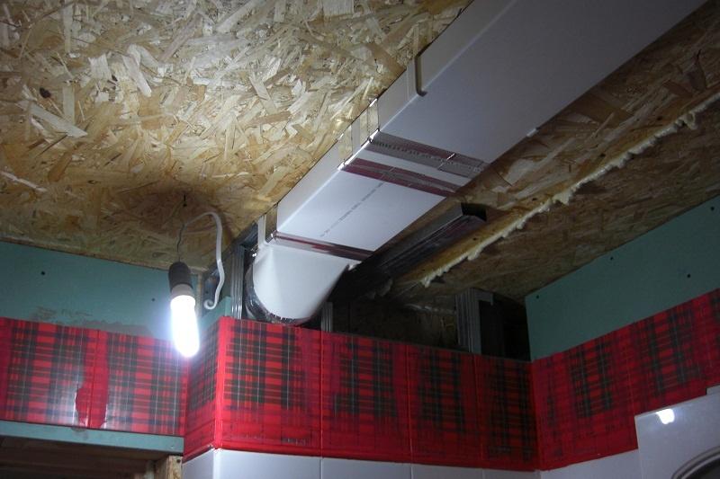 Вентиляция в сип доме своими руками фото 636