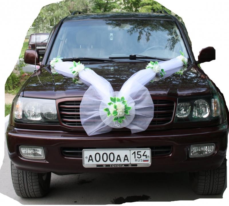 Машины для свадьбы в новосибирске