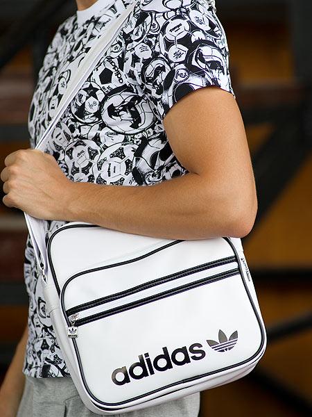 Adidas Originals Сумка Adicolor Airline E41861 (Каталог.