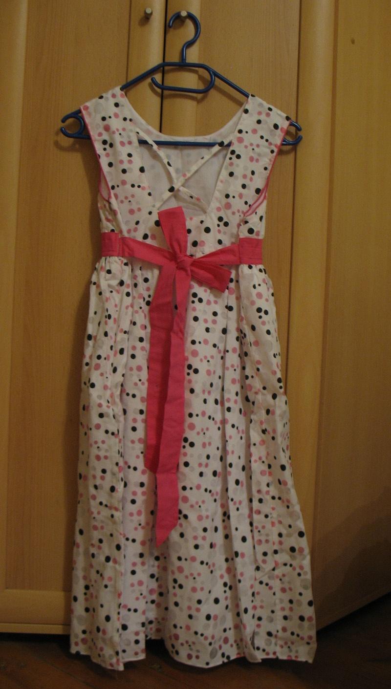Купить платье 11 лет 7
