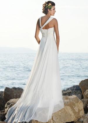 красивые длиные вечерние платья