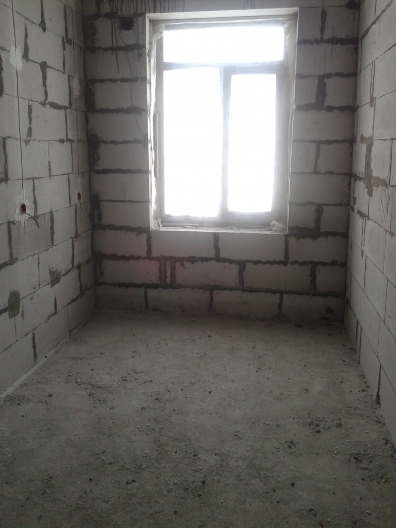 Новомарусино квартиры под ключ картинки