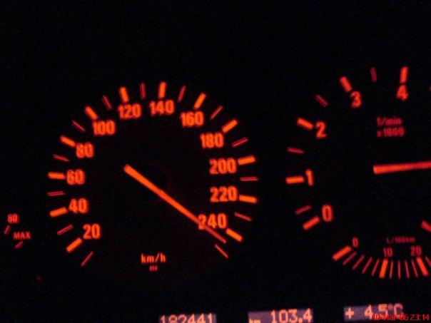 GPS и спидометр. - Все страницы - обсуждение на форуме НГС.Авто в ...