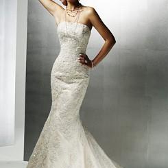 Похожие: Фото свадебные платья рыбка.