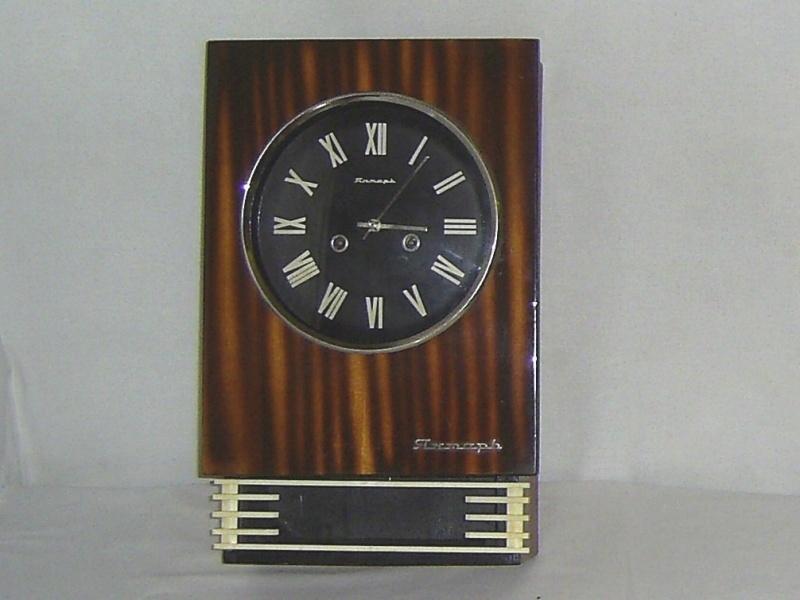 Ремонт часов с боем янтарь