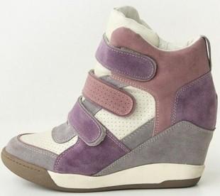 Купить Ботинки Сникерсы