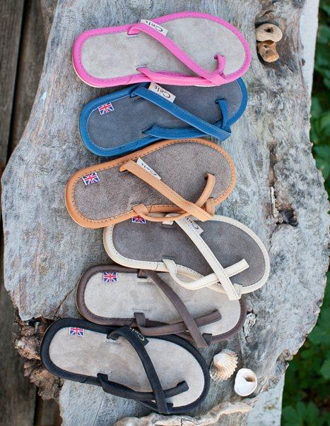 Летняя Испанская Обувь На Веревочной Подошве