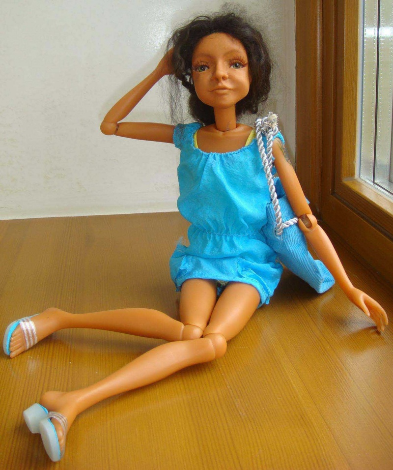 Как сделать куклу похожую на человека фото 886