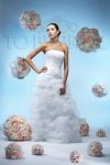 Широкий выбор свадебных и вечерних платьев в свадебном салоне Мечта.