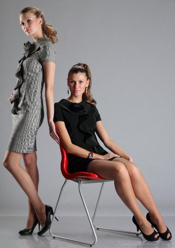 платье города 2012