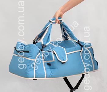 Продается в Киеве: Продам сумку - переноску.