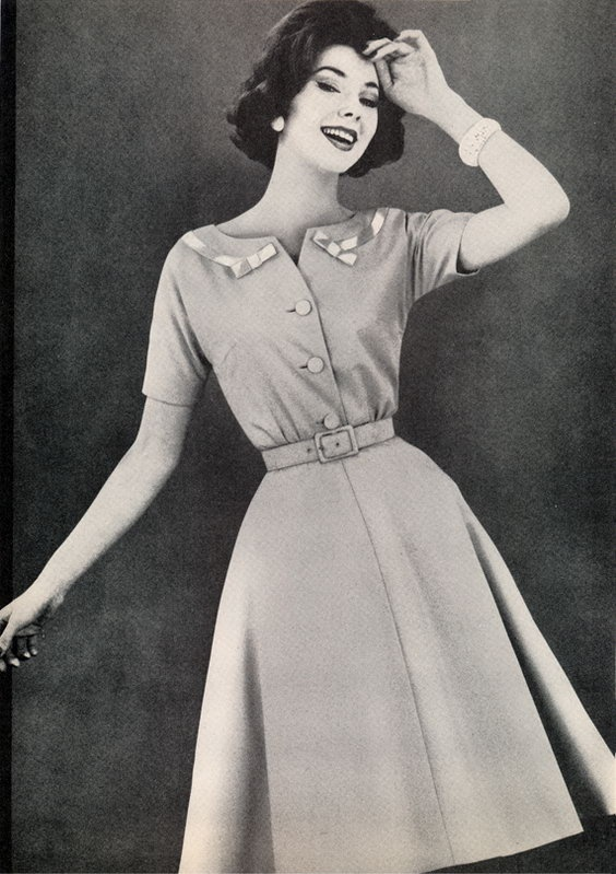мода 60-х годов в россии фото прически.