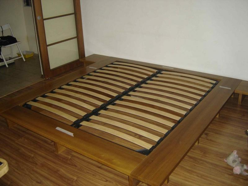 Как сделать низкую кровать своими руками