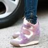 Ботинки Сникерсы Фото