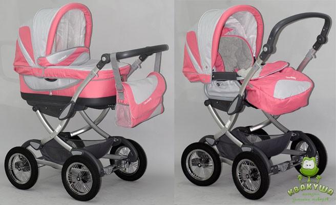 Продам Отличная коляска Goodbaby для вашей принцессы Киев.
