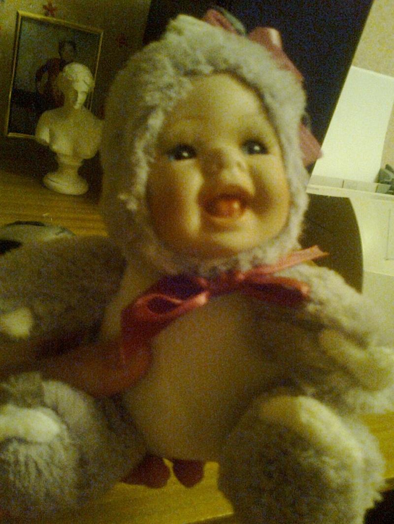 Скс с куклой фото 15 фотография