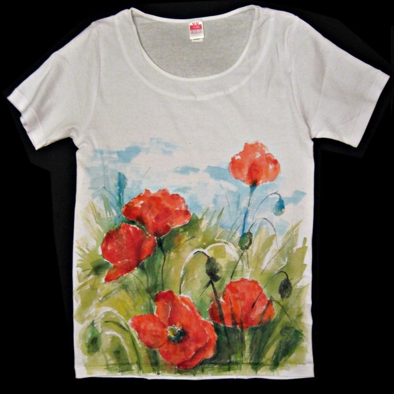Трафареты для футболок 10
