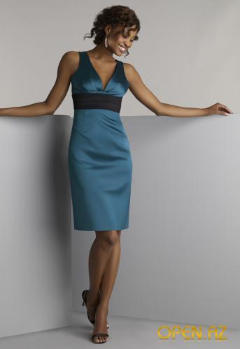 Очень нужна консультация опытного человека, помогите смоделировать платье.