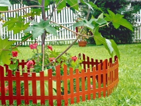Для сада и пруда - вдохни жизнь в свою дачу!Садовые ограждения/Пруды Архив - НГС.Форум в Новосибирске