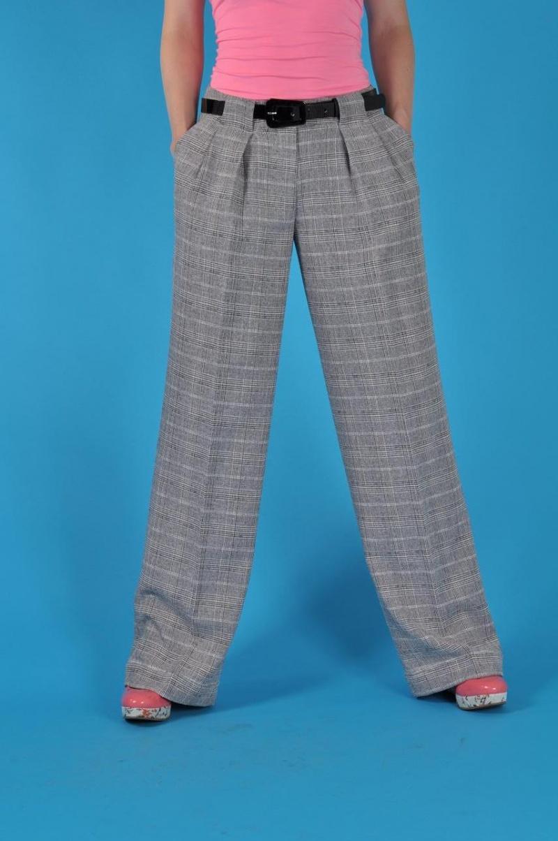 Самые модные брюки доставка