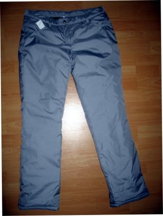 Построение выкройки штаны мальчик