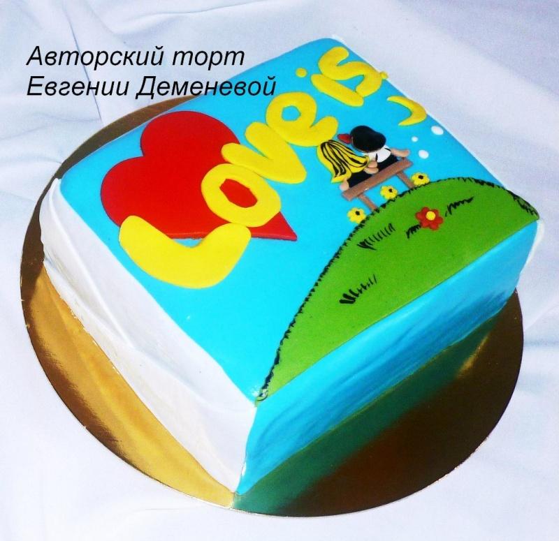 Заказ тортов на день рождения ребенка нижний новгород