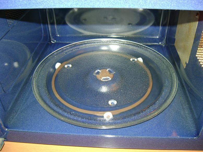 Ремонт микроволновки не крутится тарелка своими руками