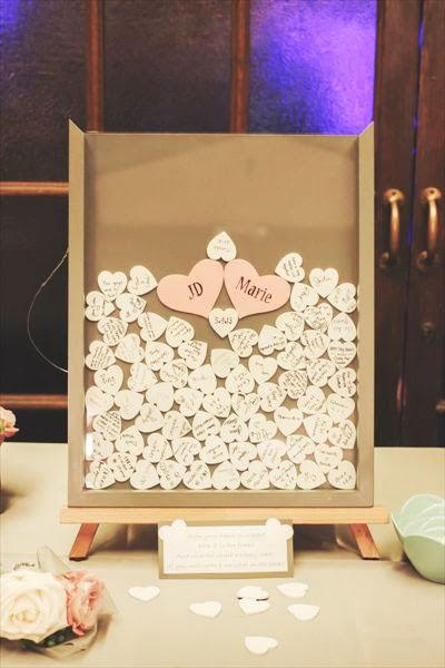 Сердце пожеланий на свадьбу