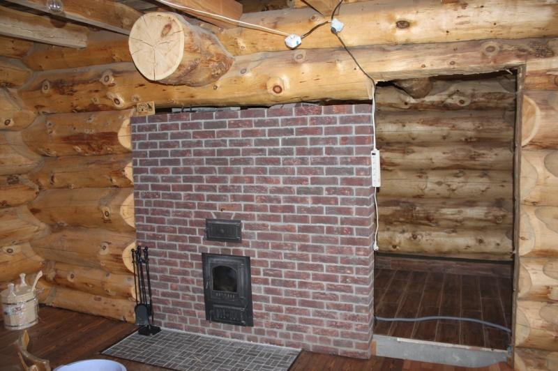 autocad как сделать бревенчатый дом: