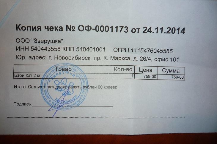 покрытие квитанция от ип о покупке швырка фото свободный полет