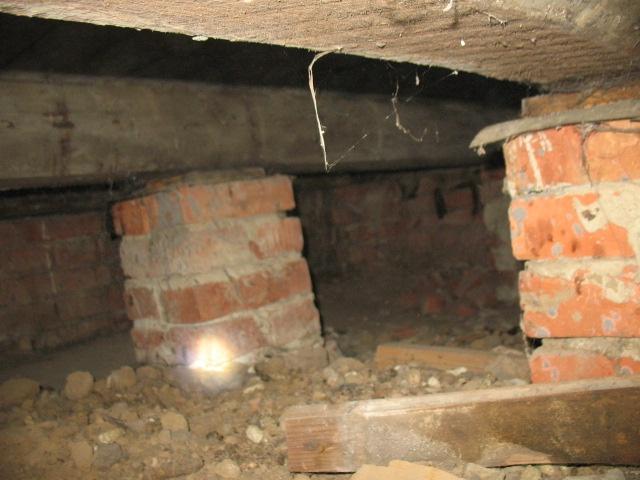 Как сделать подвал в хрущевке - vdpo85.ru.