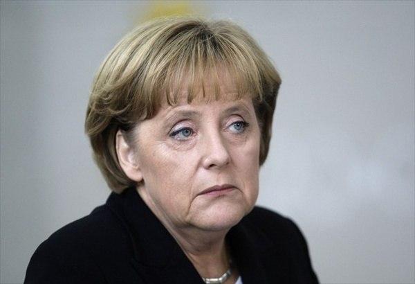 Меркель: Повышения налогов не будет Азиатский репортер