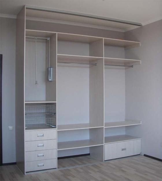 Шкафы купе 3 метра фото