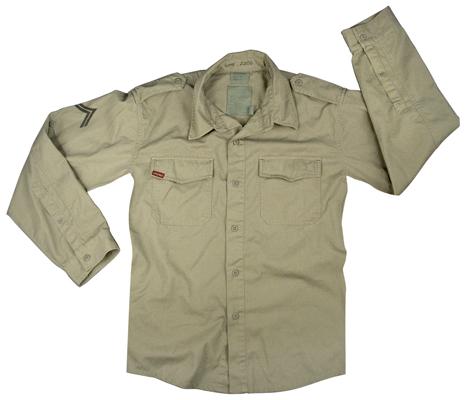 Запонки на рубашке как сделать