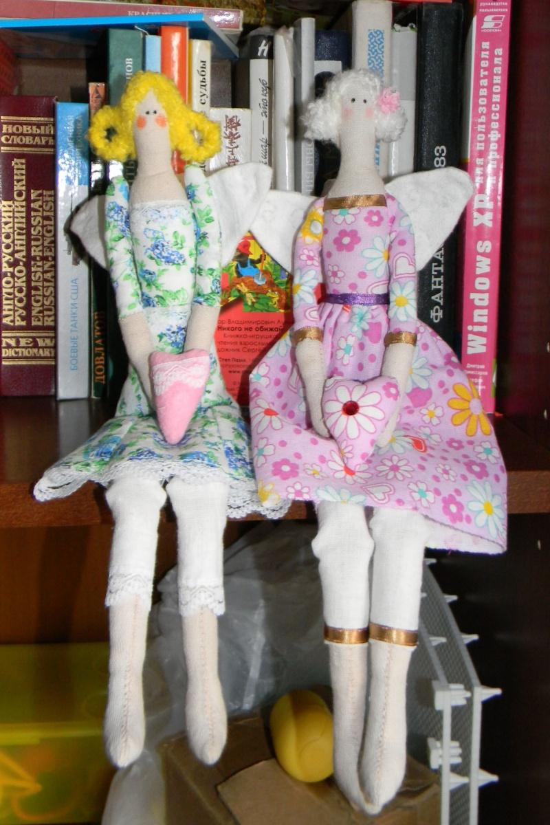 Кукла тильда красноярск