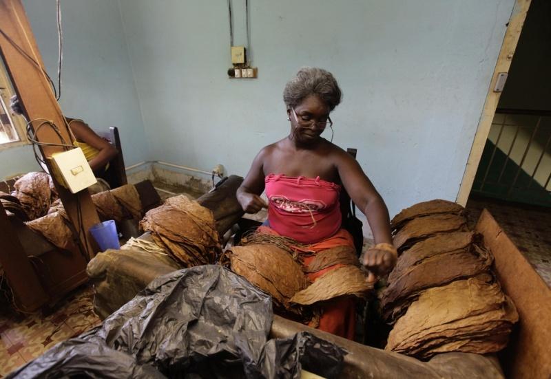 Самые популярные кубинские сигары. . Куба - удивительный остров, который с